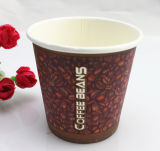 4oz Single Wall Paper Cup