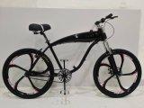 La VAHPC Gaz 2.4L châssis 26 pouces/ Moteur à gaz du moteur de vélo Vélo