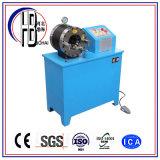 中国は12ボルト機械油圧ホースのひだが付く機械装置価格を機械で造る