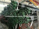 API J5CT55 K55 N80 L80 de la carcasa del tubo de acero sin costura LC/a.c.