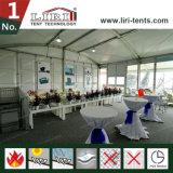 Nieuwe Tent 15X50m van de Koepel van de Boog Arcum VIP van de Luxe de Tenten van het Glas