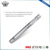 Campione libero del kit del dispositivo d'avviamento della penna di Vape di vetro registrabile 0.5ml di potere dell'uscita del germoglio B4-V4 290mAh