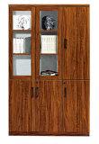 저가 현대 사무실 나무로 되는 Bookcasefile 장 12FC14A