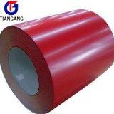 Colorare il rullo d'acciaio rivestito/bobina d'acciaio