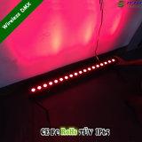 IP65 RGB LED Wand-Unterlegscheibe-Licht mit Garantie 2years
