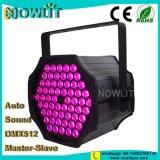 3W 3in1 60 LEDの段階の同価はつくことができる