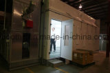 최신 판매! 살포 부스 페인트 부스는 오븐 페인트 건조용 룸을 굽는다