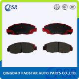 Disco Semi-Metallic Brakepads Coche Auto Parts para Toyota