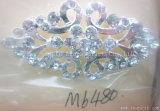 La moda varios forma Crystal Estrás hebillas de cinturón de seguridad de la boda Accesorios