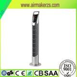 Вентилятор в корпусе Tower для домашних приборов с пульт ДУ