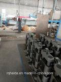 De decoratieve Staaf van het Verbindingsstuk van het Aluminium Bendable