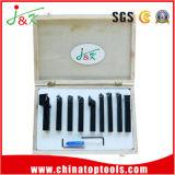 Vente des outils brasés par carbure de ventes d'usine/rotation des outils