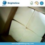 Blanco/Rojo/Negro Airlaid Papel para compresas
