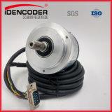 A52L10 buitenDia. 52mm Stevige Schacht 10mm 3600PPRNPN IP54 Incremtal Optische Roterende Codeur