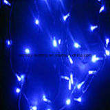 غنيّ بالألوان عيد ميلاد المسيح [لد] شجرة ضوء [لد] خيط ضوء مسيكة