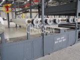 Plastique renforcé de fibre de verre plat GRP feuille de PRF pour camion réfrigéré Corps et à côté de la remorque Making Machine