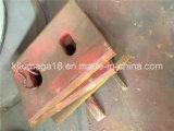 Плита высокого качества шарнирнорычажная для дробилки челюсти