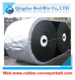 De Transportband van de RubberRiem van de Fabrikant van China met Fabriek van de Riem van de Olie de Bestand