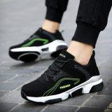 Nouveau style de la mode des hommes Les chaussures de sport