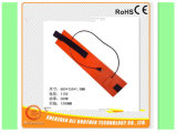 230V 200W 700*70*1.5mm Silicone Rubber Gas Heater