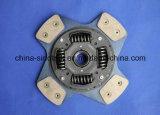 Disque d'embrayage initial de vente chaude pour Nissans 30100-J2000 ; 30100-22p00 ; 30100-22p60 ; 30100-T7594