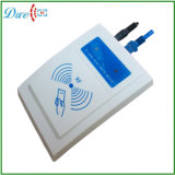 Réseau TCP/IP Interface Lecteur proximité plage Lecteur de carte RFID Contrôle d'accès
