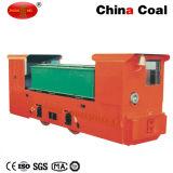 Batteriebetriebene elektrische Lokomotive des Untertagebetrieb-Cay12