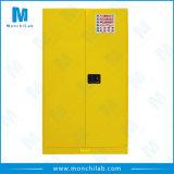 Шкаф безопасности высокого качества для воспламеняющих химикатов