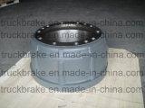 Maz/Kamazのブレーキドラム6520-3501070