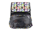2,015 New Cartoon Design Voyage Cosmetic Bag