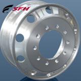 Aluminium schmiedete Fabrik des Legierungs-LKW-Rad-22.5X9.0 China