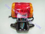 Yog Motorrad-Karosserien-Ersatzteil-Felgen-Griff-Schalter-Geschwindigkeitsmesser-Zus-Schalthebel-Seitenverkleidungs-hinteres Licht-Speiche-gesetzte Nabe CG