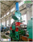 80 Liter hydraulische Absinken-Tür Intermesh Mischer-/Banbury Mischer/interner Mischer