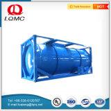 Nagelneuer 20FT 40FT ISO-flüssiges Gas-Becken-Behälter