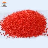 ブロー形成の使用のHDPE PPの樹脂の赤いカラーMasterbatchの製造業者