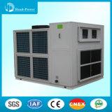 Condizionatore d'aria raffreddato ad aria del tetto del pacchetto da 25 tonnellate