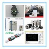 Резец лазера волокна шестерни и шкафа 700W Yyc для стали углерода