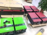 4kw~10kw mit Aufbauen-in MPPT Solar Charge Controller Hybrid Solar Power Inverter