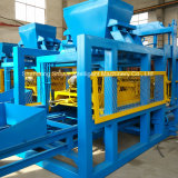 Qt10-15 자동적인 콘크리트 블록 기계
