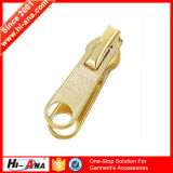 試供品の使用できる高品質の金属のジッパーのスライダ