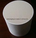 Filtro di ceramica dal favo di catalizzatore della cordierite automobilistica dell'elemento portante