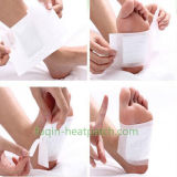 Super Golden Herb Detox Foot Patch