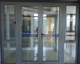 Norma australiana Thermal Break Casement Vidro Alumínio Porta e Janela (DAC-018)