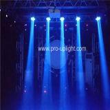 3pcs 30W 4en1 zoom Wash haz RGBW LED iluminación de DJ