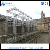 China Aluminum Truss, Aluminum Lighting Truss, DJ for Truss Stage System