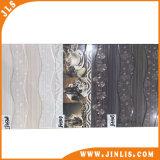 Los materiales de construcción de inyección de tinta 3D, 300x600mm Azulejos de cerámica de cocina