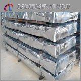 Farbe beschichtetes galvanisiertes Eisen-Metalldach-Blatt