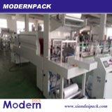 Bouteille automatique film PE Machine d'Emballage Rétractable