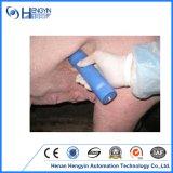 Портативные Handheld ветеринарные оборудования ультразвука