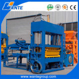 アルジェリアへのWante Machinery Qt5-15 Automatic 1000mmのCurbstone Hollow Block Machine